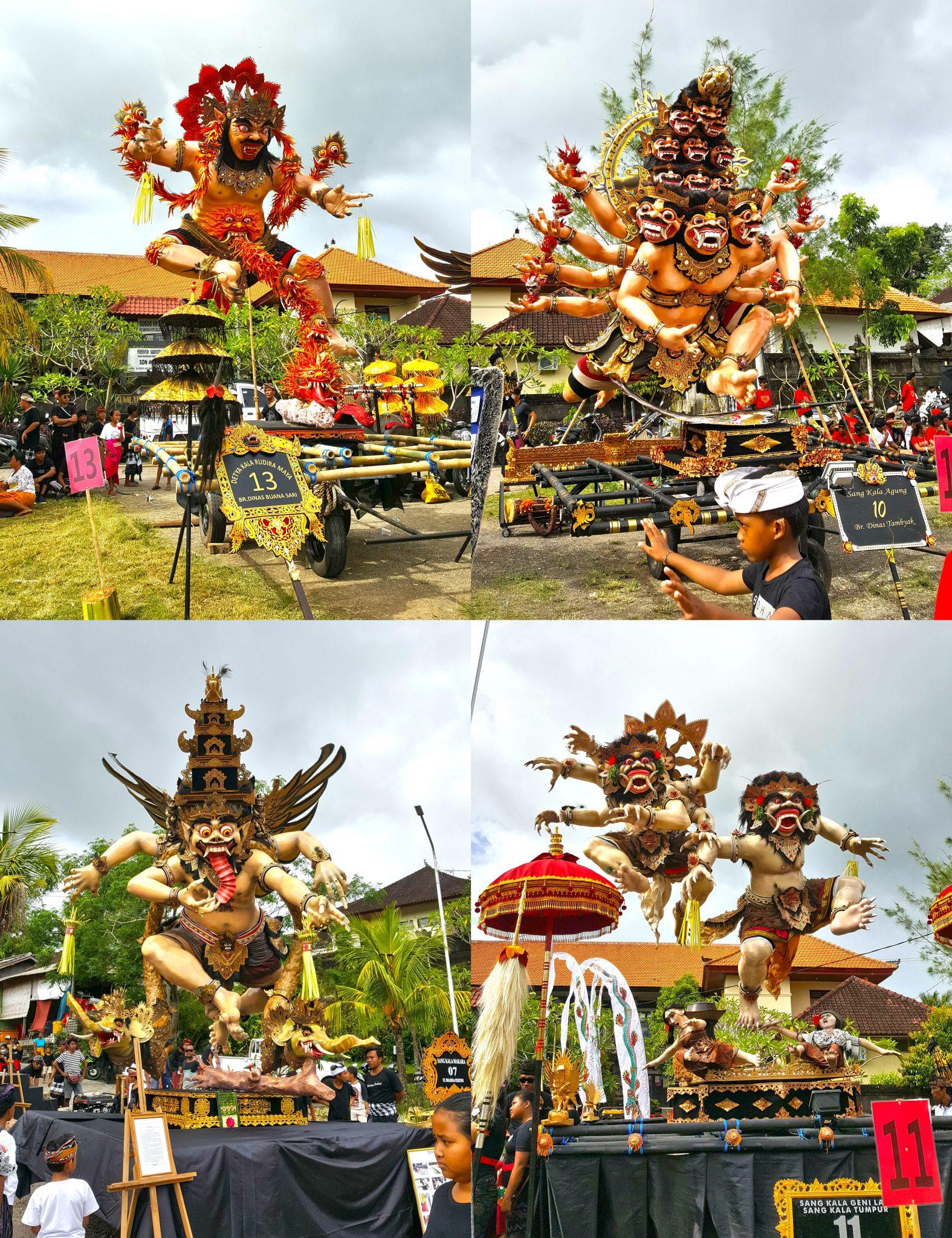 ogho-ogho Indonesia