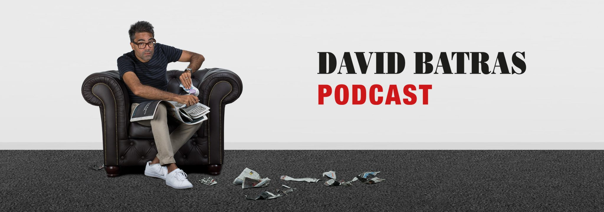 podcast med david batra