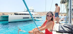 renting a yacht in malta