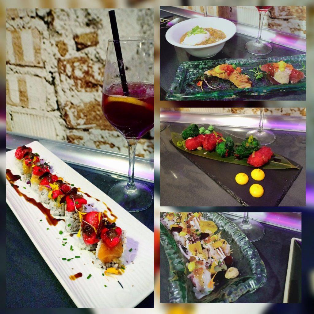 japanese food at kaori rusafa valencia