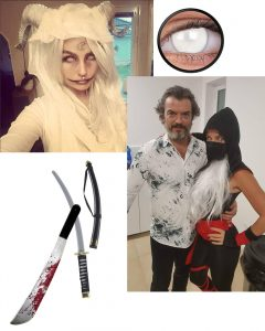 outfits for halloween