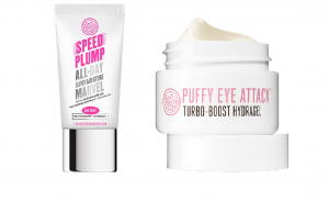 soap and glory review