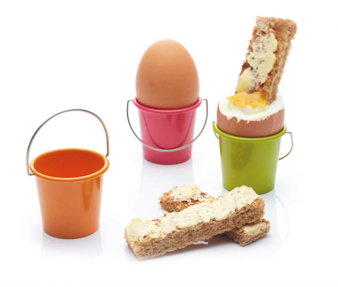 egg buckets from colourworks