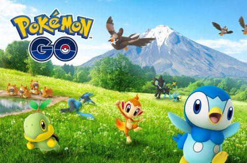 go hunt for pokemons