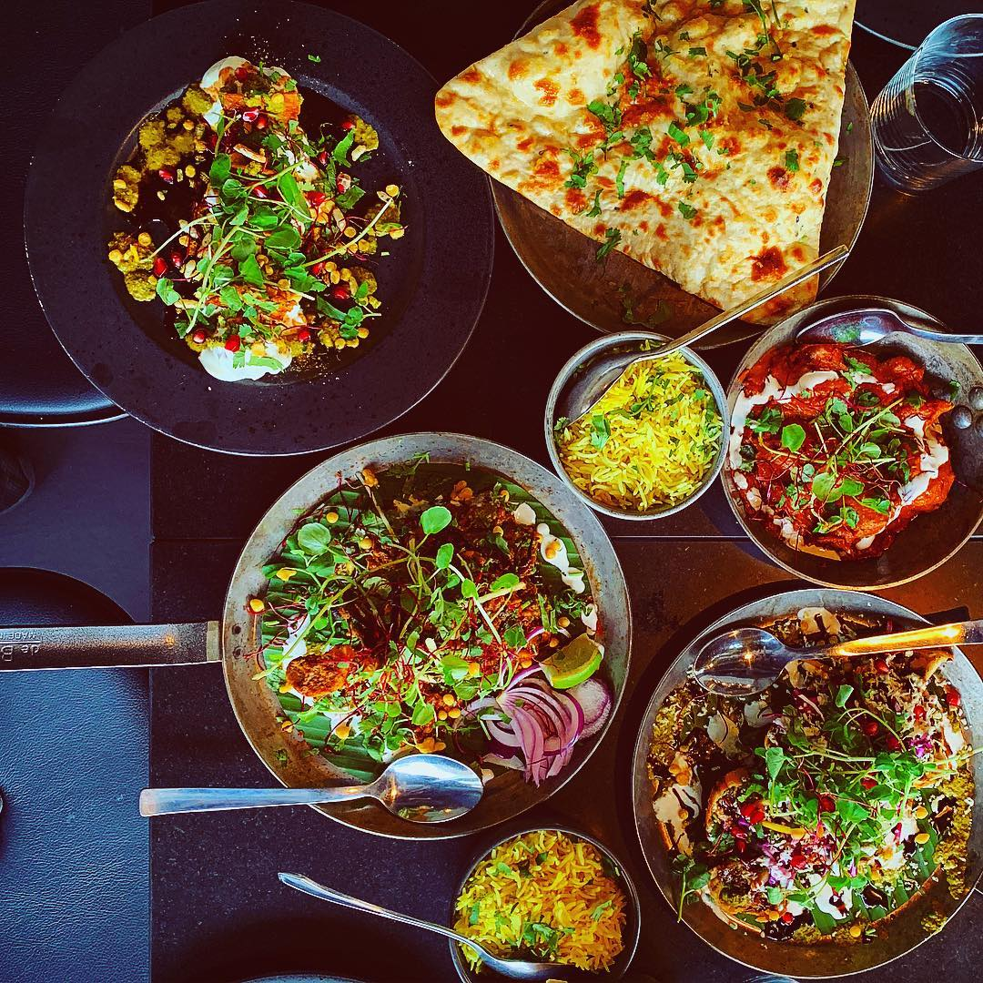 indian streetfood & co