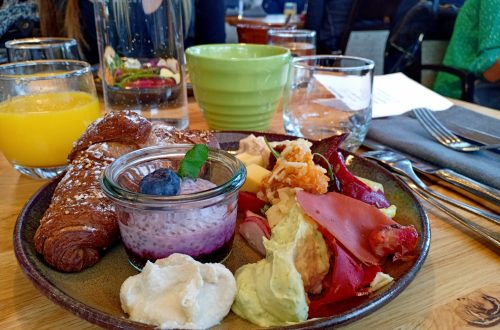 vegan brunch radisson blu