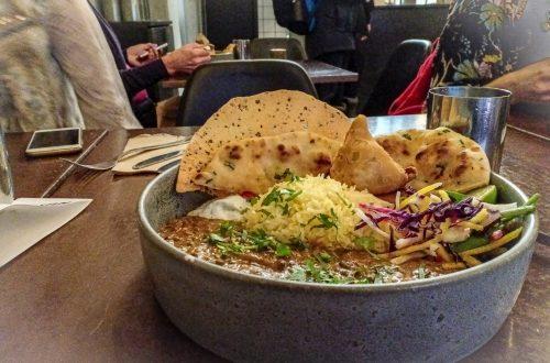 indian streetfood & co drottningsgatan
