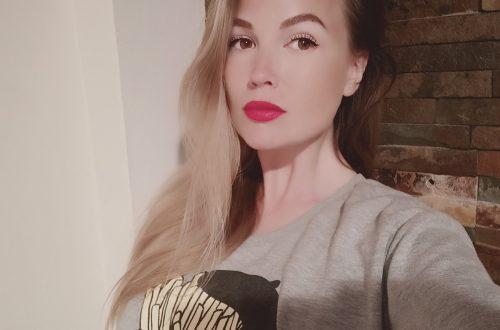 swedish blogger