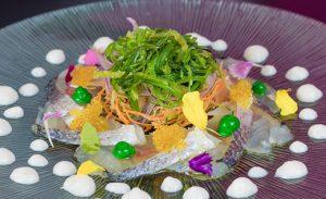 japansk mat på kaori ruzafa