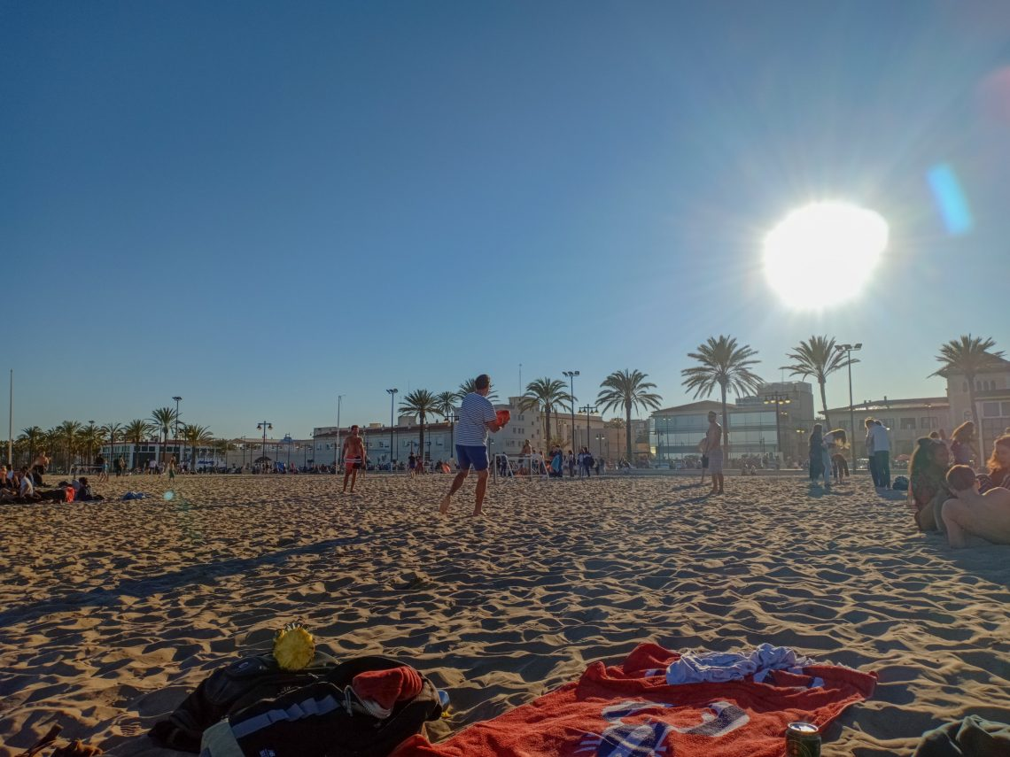 malvarosa strand