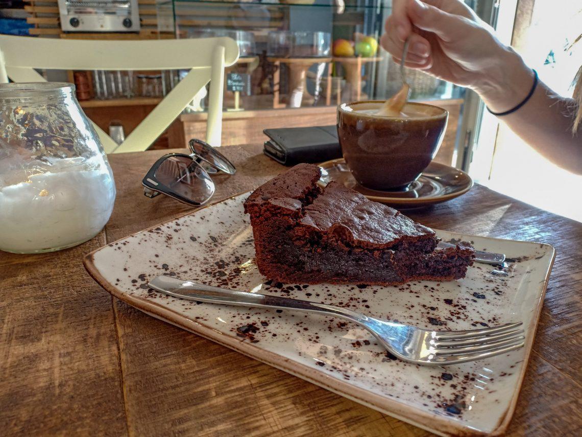 El Aperitivo Café de Banana Beach