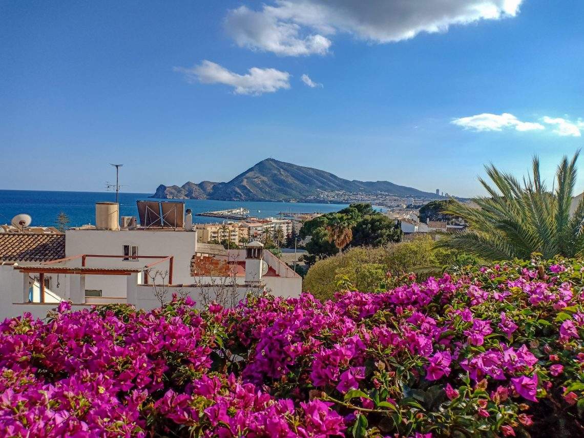 Altea
