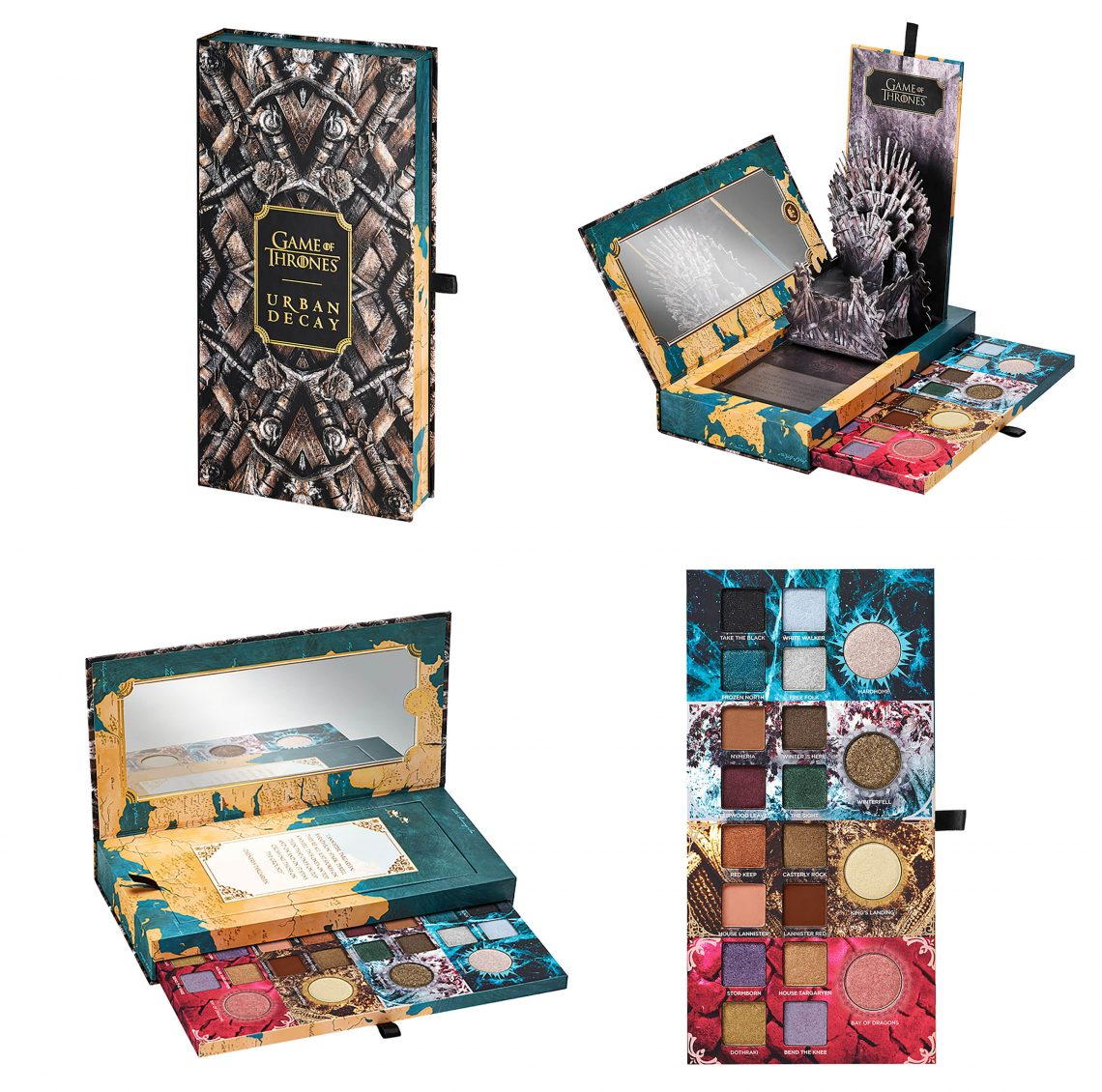 game of thrones smink