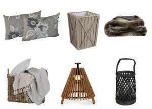 dekoration uteplats kila möbler