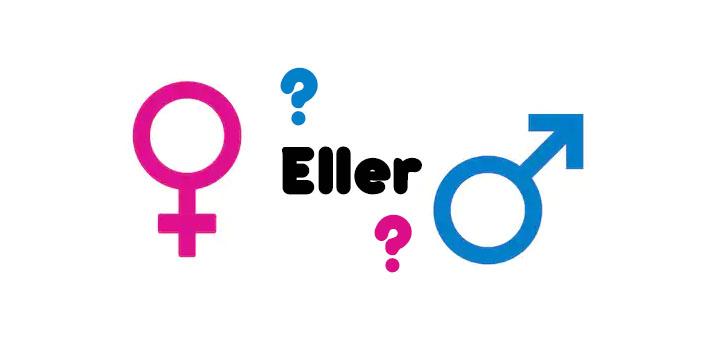 pojke eller flicka?