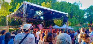 palo market fest stage