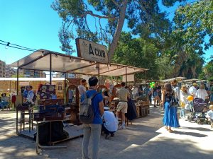 palo market fest frisör