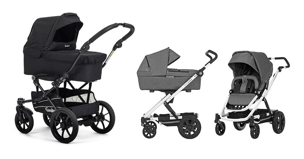 vilken barnvagn ska man välja