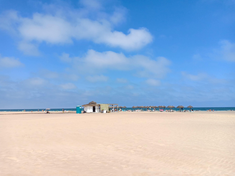 alboraya beach