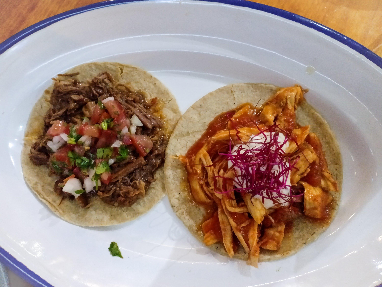 riktiga mexikansk tacos i valencia