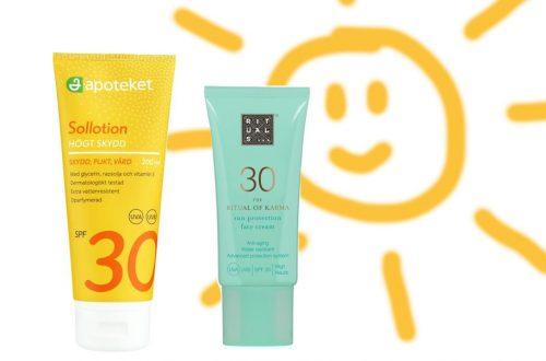 tips på solskydd