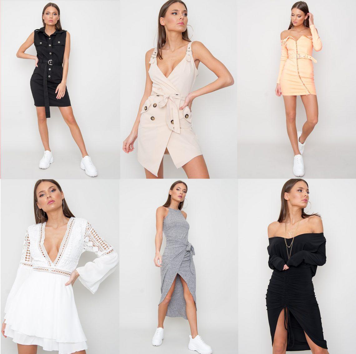 rabattkod klänningar JFR