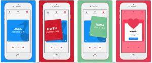 kinder, app för babynamn