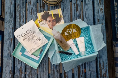 LookFantastic Beautybox Juli