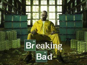 tv serie breaking bad
