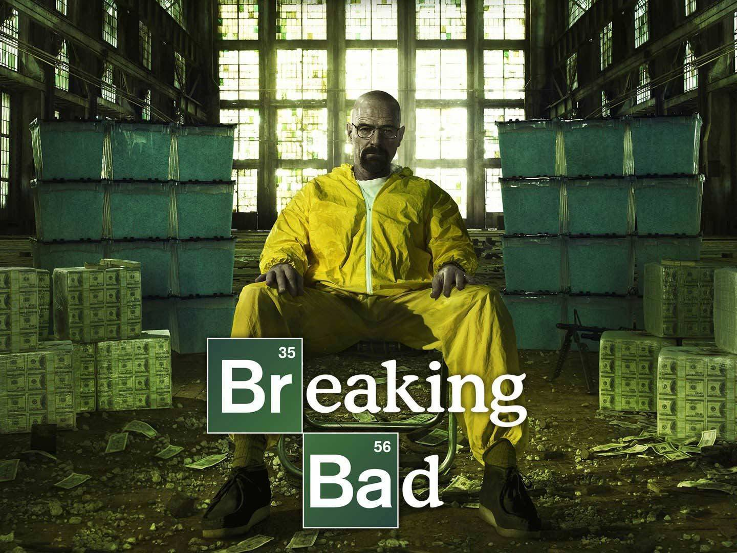 tv serie breaking bad