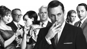 mad men tv serie