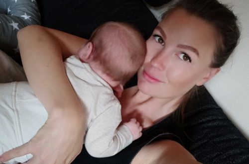 bebis och jag