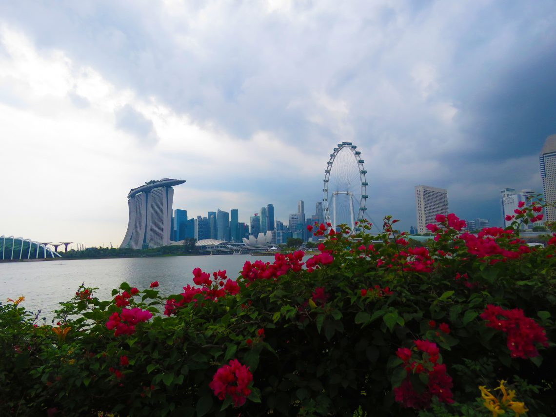 guide till singapore
