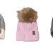 vintermössor för barn